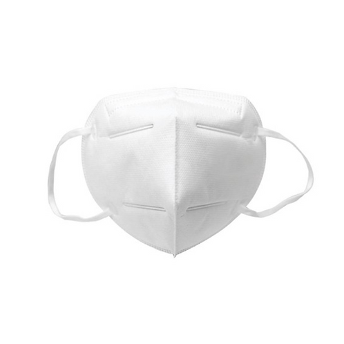 KN95 Face Mask - 5 Pack (€2.00 a piece)