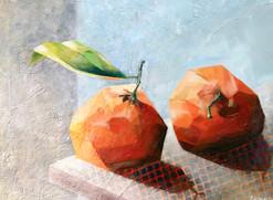 Oranges / prix sur demande