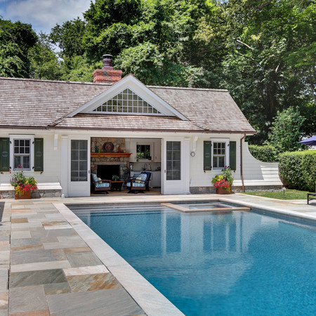 Cabana: Pool