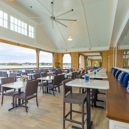 Beach Club: Seaside Terrace