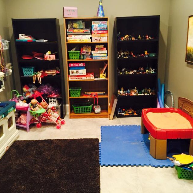 Play Therapists in Charlotte NC