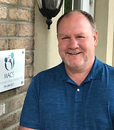 Larry Loughery of McCloud Acosta Clinical Services