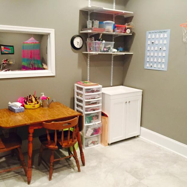Play Therapist in Charlotte NC