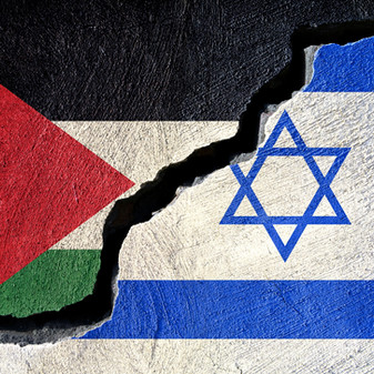 Does the Israeli-Palestinian conflict have a place in Music ed?