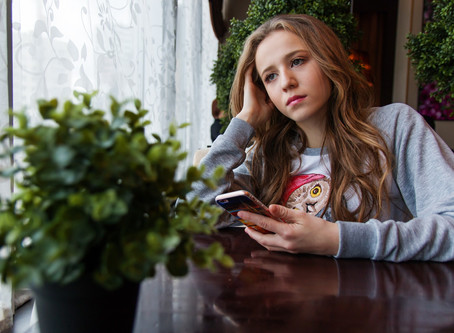 Dear Musician, do you suffer from social media music anxiety??