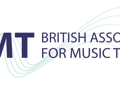 British Association For Music Therapy Ep.43