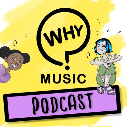 Brand New Podcast!!