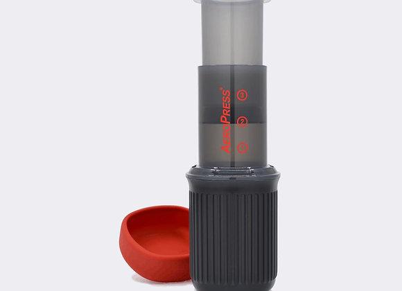 AeroPress Go - Portable Coffee Maker