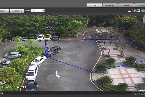 NVR & Camera setup / configuration