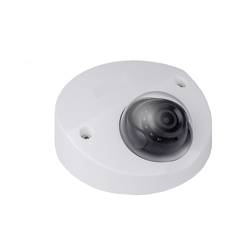 2MP IR Mini Dome Network camera fixed lens
