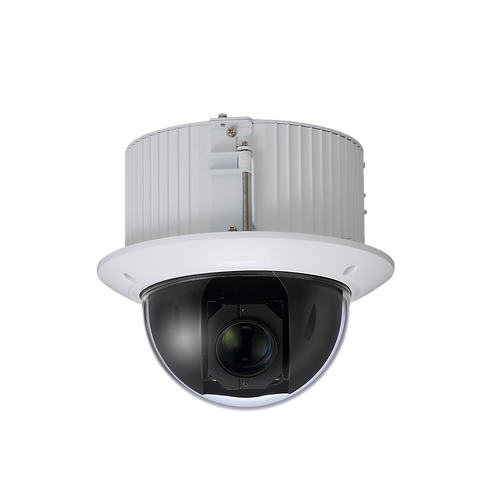 2MP 25x PTZ Network Camera motorized lens