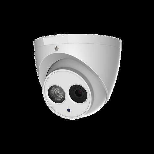 2MP IR Eyeball Network Camera fixed lens