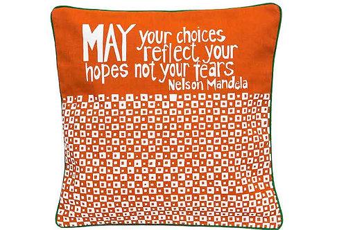 choices cushion cover