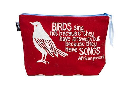 birdsong crimson