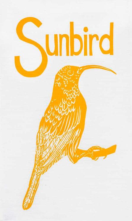 sunbird t-towel