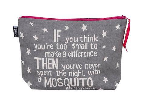 mosquito grey