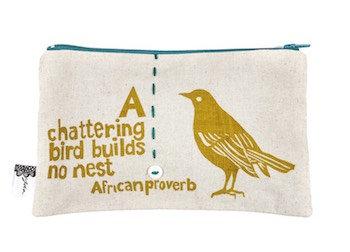 purse– chattering bird cream