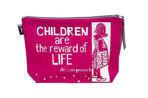 children multipurpose purse
