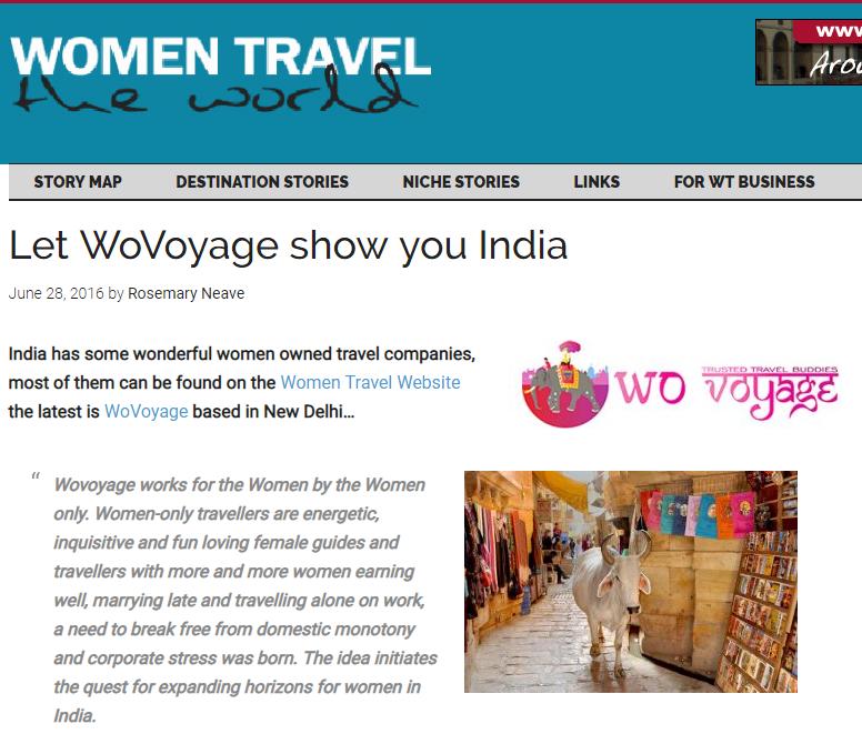 Womentravelblog