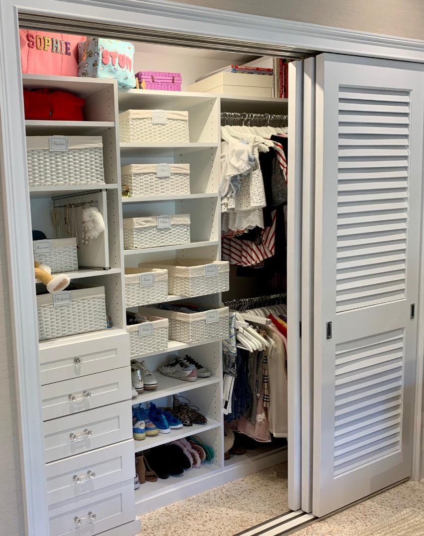 Little Girls Closet