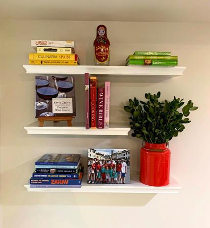 Adult Bookshelf