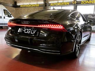 Audi A7 Voorruit vervanging