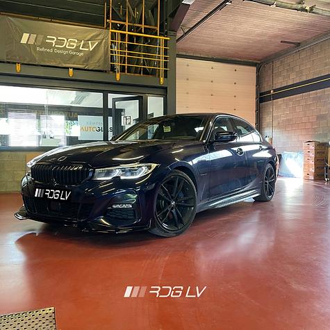 BMW 330e Exterieur aanpassingen.png