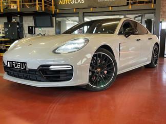 Porsche Panamera 4S E-Hybride - Vervangi