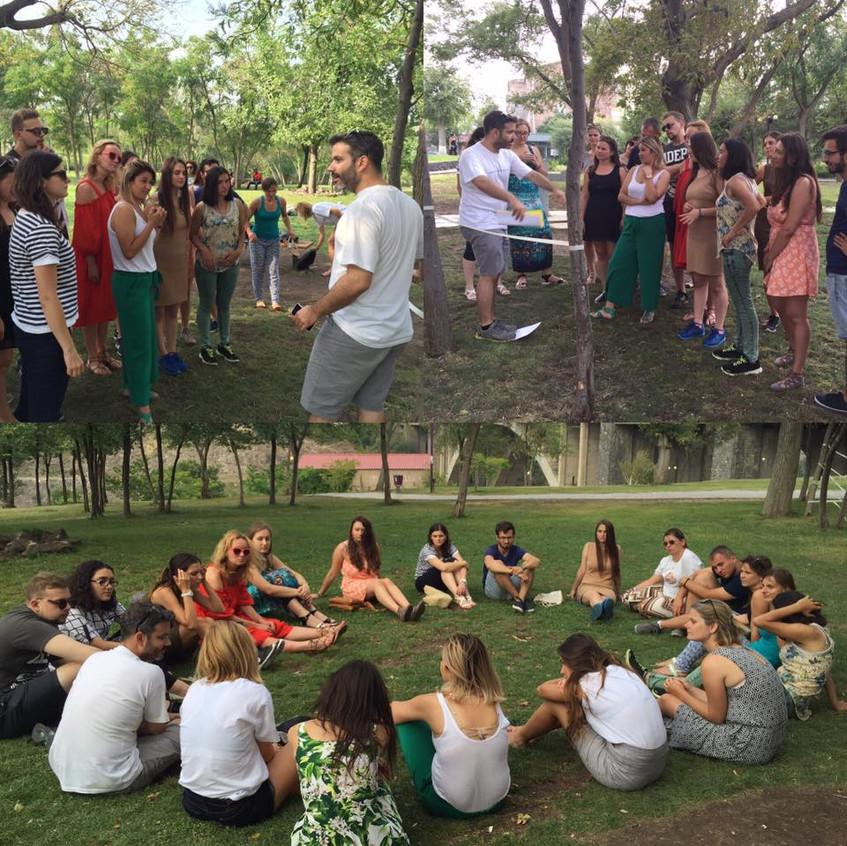 «Միայն համատեղ ջանքերով է կարելի կանգնեցնել պատերազմները». Ատոմ Մխիթարյանը Երևանում անցկացվող ծրագիր-դասընթացի մասին