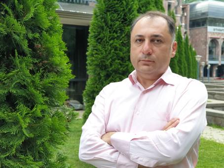 Ատոմ Մխիթարյանի ուղերձը երիտասարդության միջազգային օրվա առթիվ