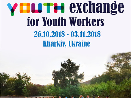 Youth Exchange for Youth Workers