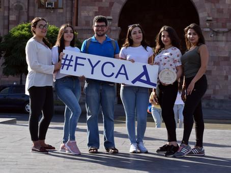ԵԱԴ-ականները մասնակցել են Երիտասարդության միջազգային օրվան նվիրված միջոցառումներին