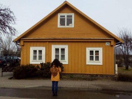 WHERE DO WE GO? FYCA Volunteer Shares Her EVS Story