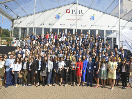 The 13th Economic Forum of Young Leaders is completed!!!