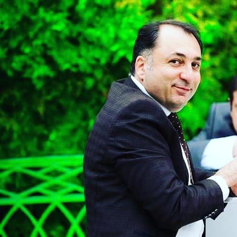 Ատոմ Մխիթարյան, ԵԱԴ նախագահ