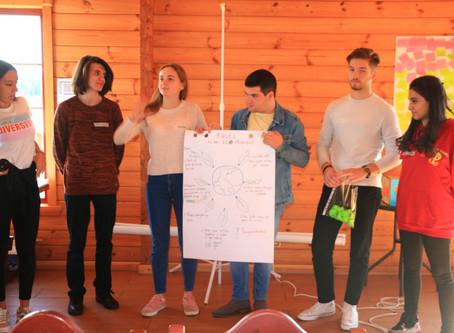 ԵԱԴ անդամները մասնակցեցին բազմազանության մասին ծրագրի Լիտվայում