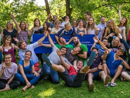 Եվրոպայի միգրացիոն ճգնաժամը` երիտասարդական դասընթացում. Հայաստանը ներկայացրել է ԵԱԴ-ի անդամը