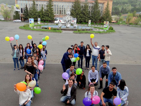 FYCA organized the 6th Youth Clubs Assembly