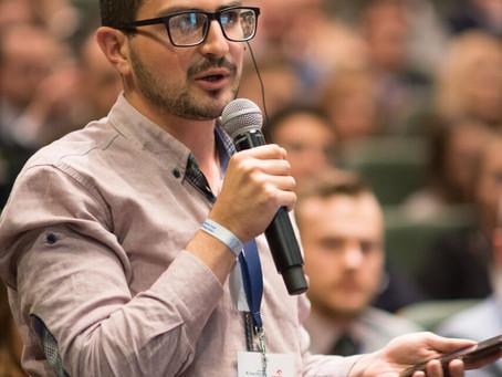 Աշխարհի ավելի քան 300 երիտասարդ առաջնորդներ 12-րդ տարին անընդմեջ միավորվեցին Նովի Սոնչում
