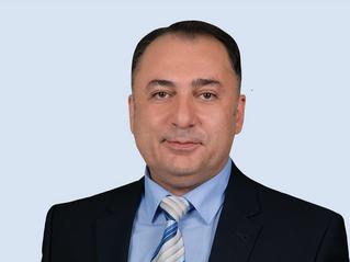 Atom Mkhitaryan sent a congratulatory message on International Youth Day