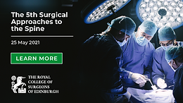 The 5th Surgical Approaches to the Spine