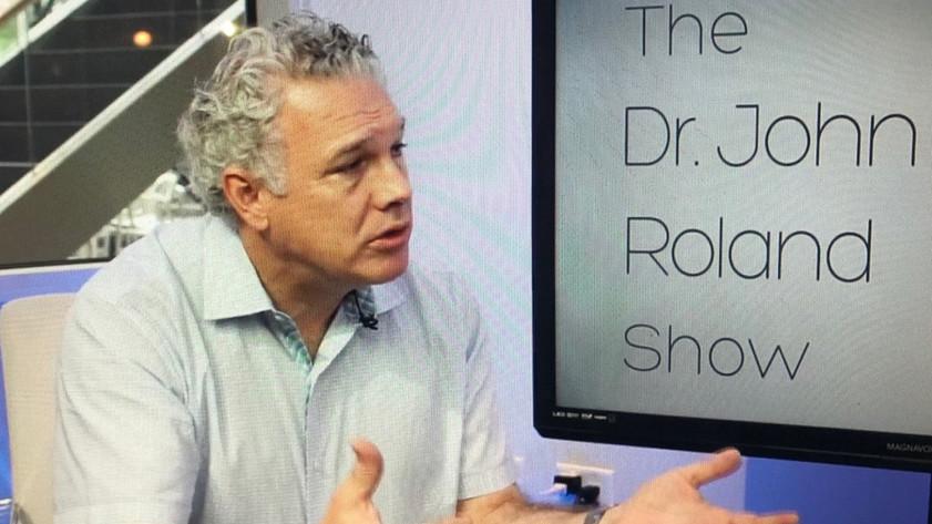 Dr. John Roland Show