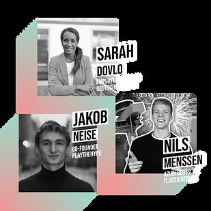 Employer Branding Jakob Neise Sarah Dovl