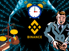 Binance Sends Wave Through Crypto Community, dropping withdrawals by 97%, Margin more than 50%!