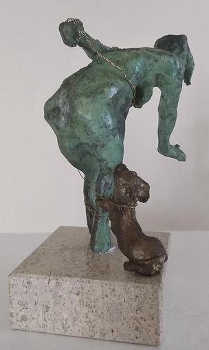 Deprez Moyer_Pierre_...10 de Der_Bronze_