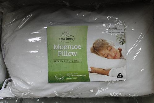 Moe Moe Pillow - Alpaca Blend