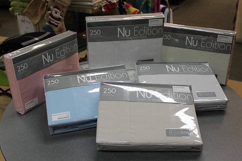 Nu Edition Sheet Sets