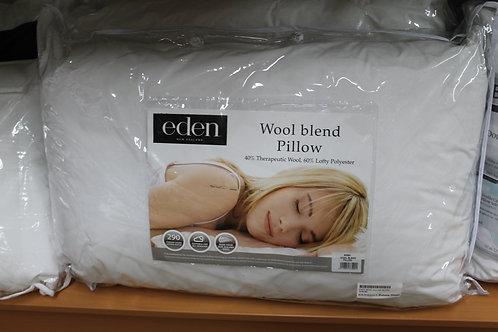 Eden Wool Blend Pillow
