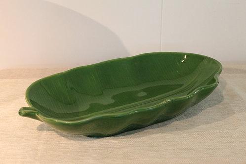 Plate - Banana Leaf x 2