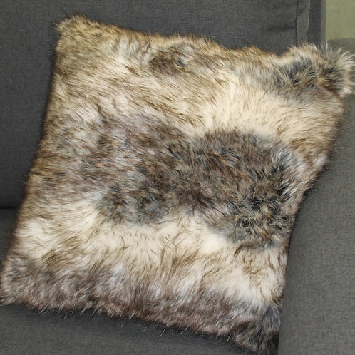 Heirloom Faux Fur
